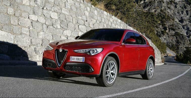 Alfa Romeo piano rilancio