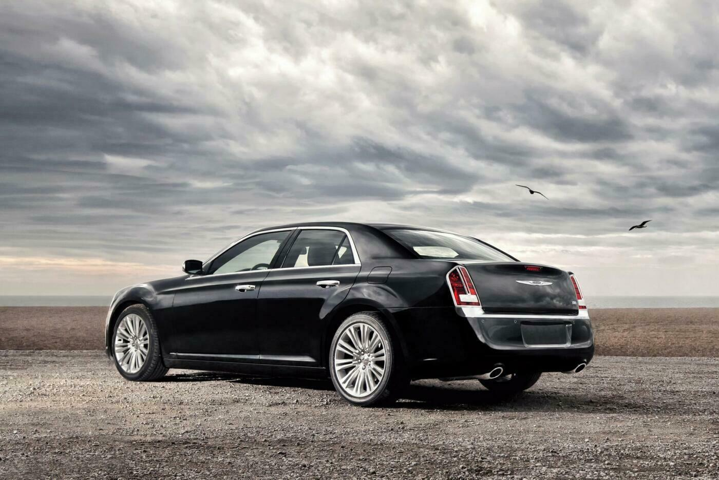 Chrysler 300 continuare proposta Stati Uniti