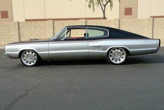 Dodge Charger 1967 esemplare vendita eBay