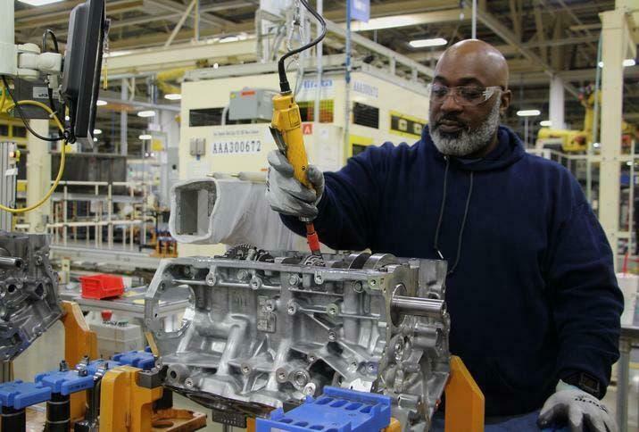 FCA motori Pentastar 10 milioni
