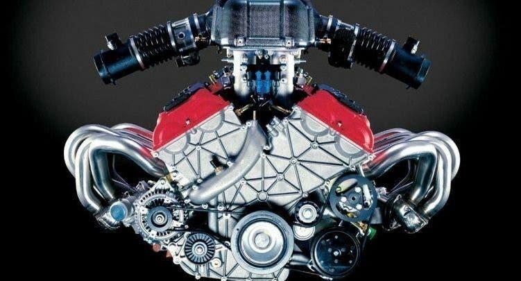 Ferrari Enzo motore V12 vendita eBay