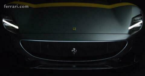 Ferrari Monza SP1 e SP2 nuovo video YouTube