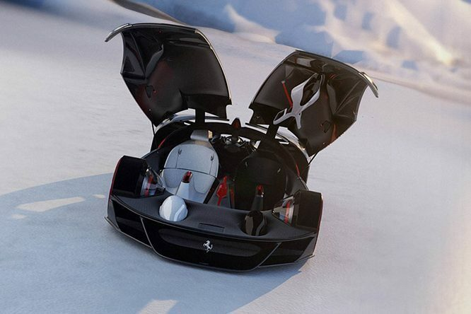 Ferrari modelli in arrivo indiscrezioni