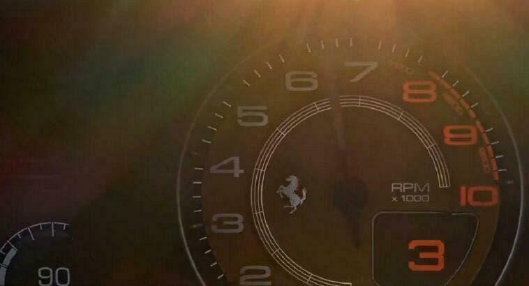 Ferrari F8 Tributo | 720 CV turbo per l'erede della 488 GTB