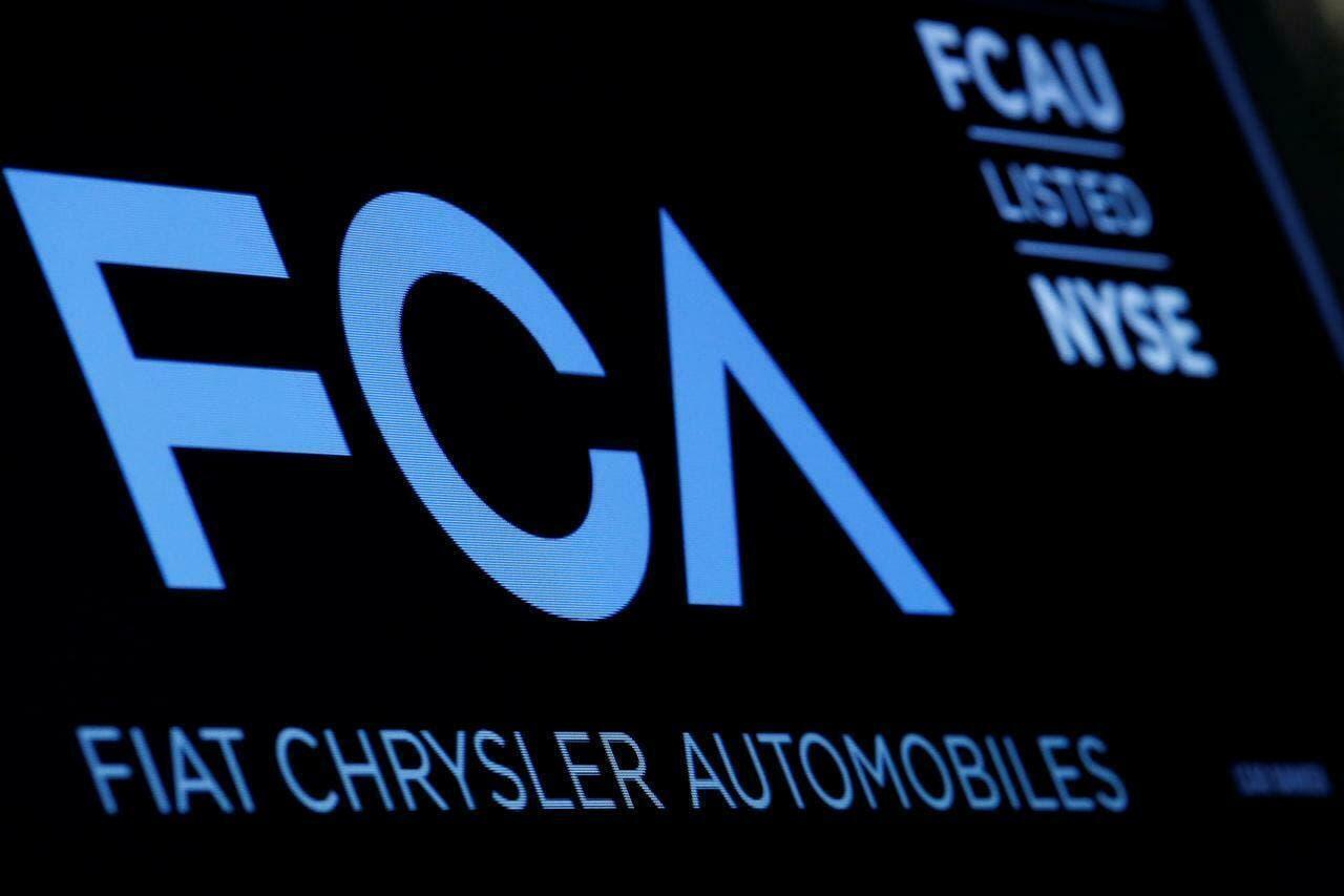 Fiat Chrysler attinge a un credito di 6,25 miliardi di euro - ClubAlfa.it