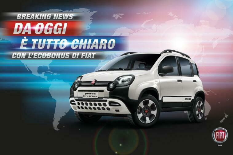 Fiat Chrysler Automobiles promozione Tutto Chiaro