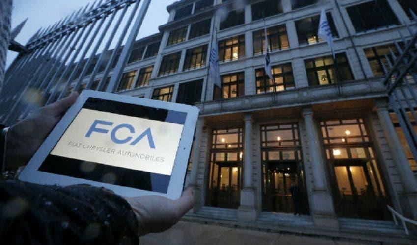 Fiat Chrysler Automobiles stabilimenti riprendono funzionare