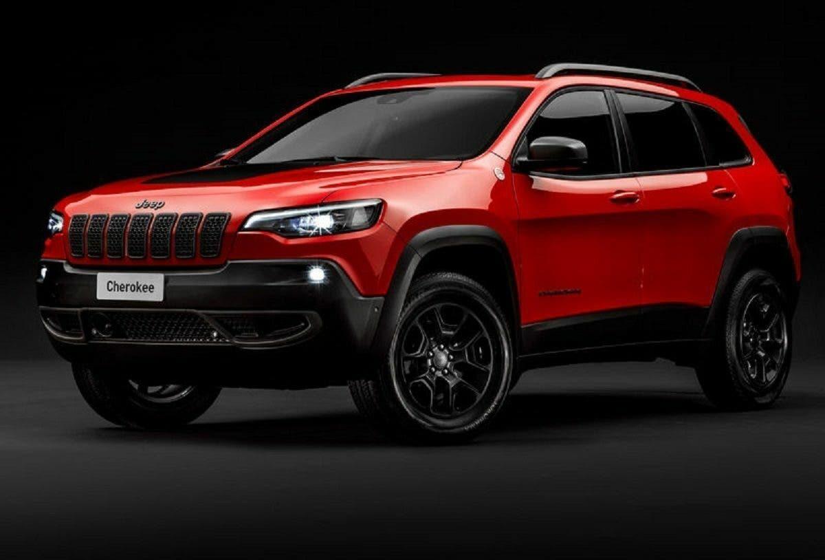 Jeep Cherokee Trailhawk: debutta a Ginevra la versione più ...