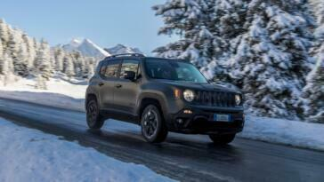 Jeep Renegade e Fiat Panda auto più rubate Italia 2018