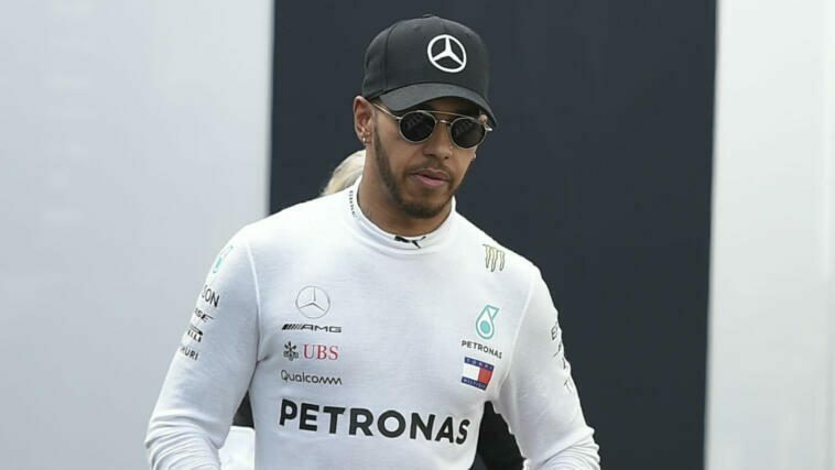 Gp Australia, Hamilton in pole position, Ferrari in seconda fila