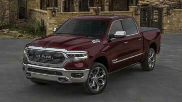 Nuovo Ram 1500 Truck of the Year Award 2019 AutoGuide