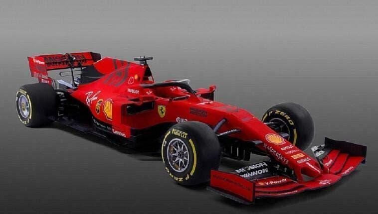 Ferrari SF90: analisi tecnica