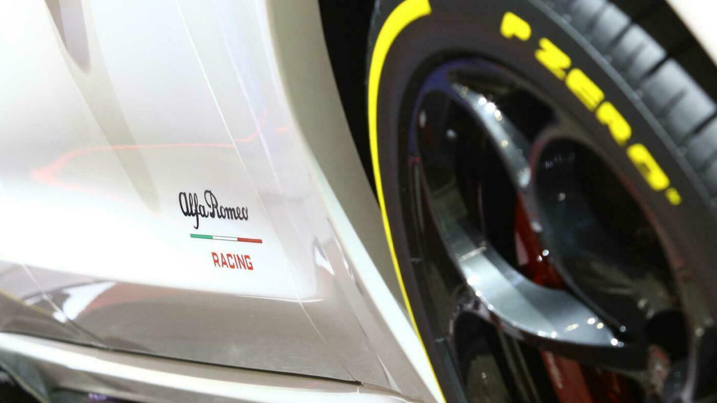 alfa romeo giulia e stelvio quadrifoglio racing edition