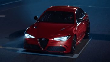 Alfa Romeo Giulia e Stelvio Quadrifoglio video