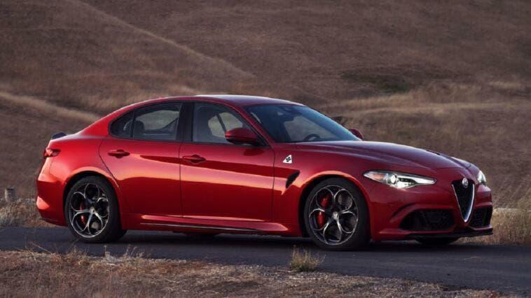 Alfa Romeo Giulia e Stelvio richiamo cruise control
