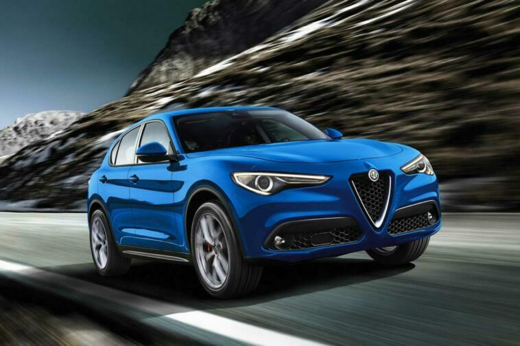 Alfa Romeo vendite europa