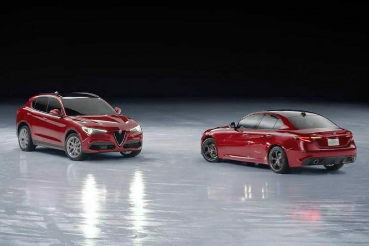 Alfa Romeo vendite italia febbraio 2019