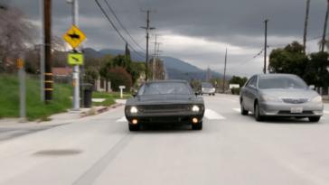 Dodge Charger 1970 SpeedKore Jay Leno's Garage
