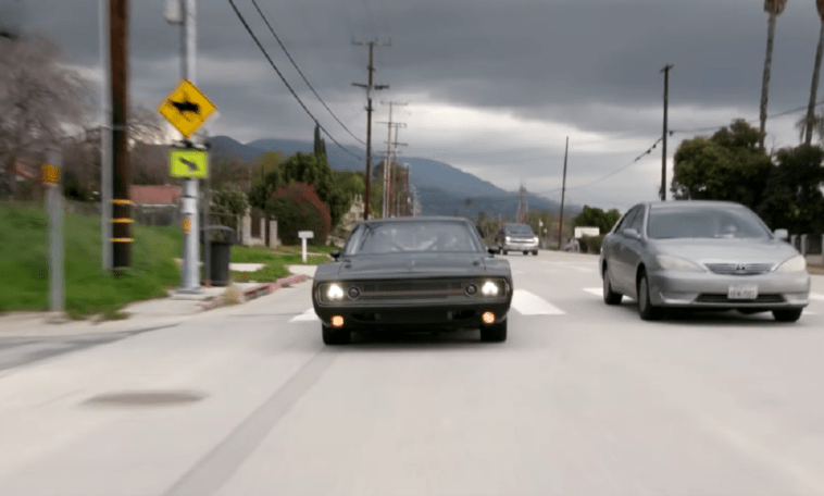 Dodge Charger 1970 SpeedKore Jay Leno's Garage