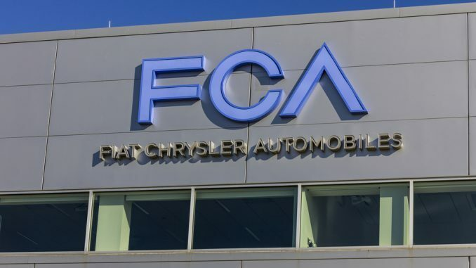 FCA 407 concessionari premio Customer First Award 2019 JD Power