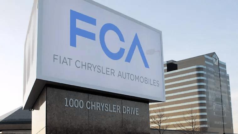 FCA Messico report vendite febbraio 2019