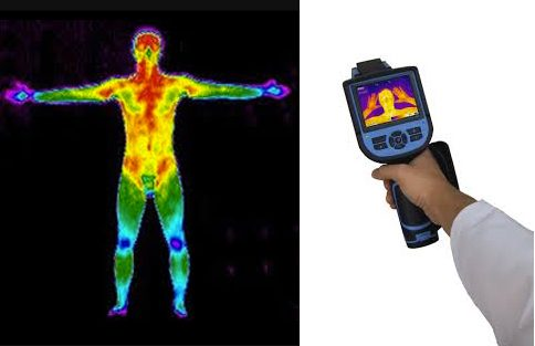 FCA termografia