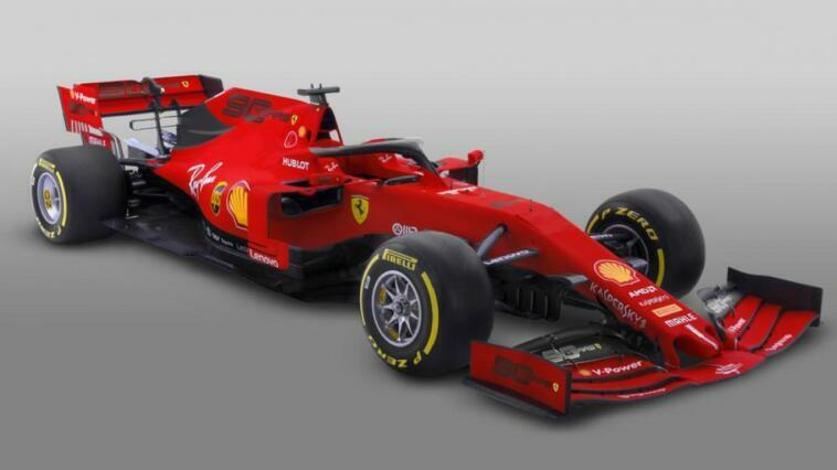 F.1: Ferrari. Binotto noi giovani, Mercedes ancora team da battere