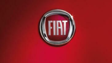 Fiat Logo News