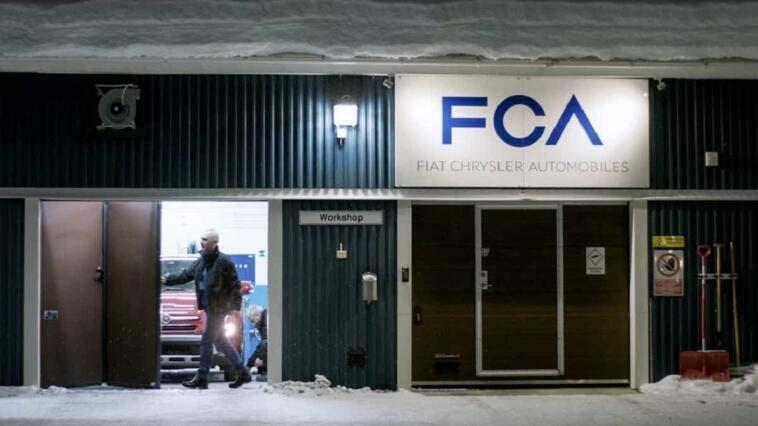 Fiat Chrysler Automobiles docuseries