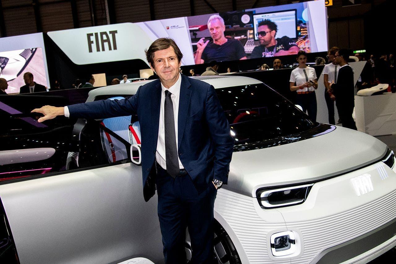 Olivier François Fiat