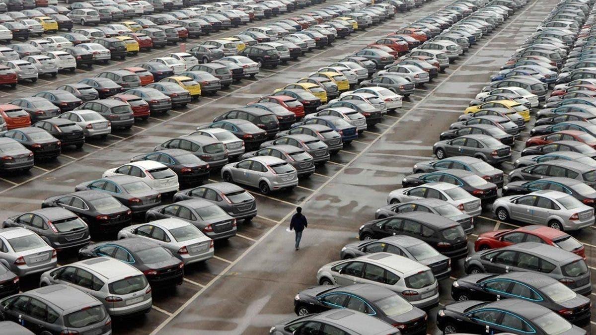 Immatricolazioni auto calo vendite Europa febbraio 2019