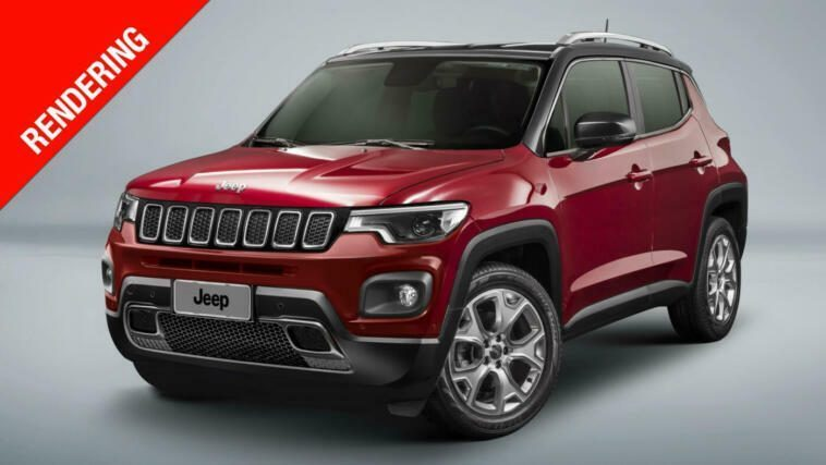 Jeep: lo sviluppo del mini suv in India sta procedendo bene