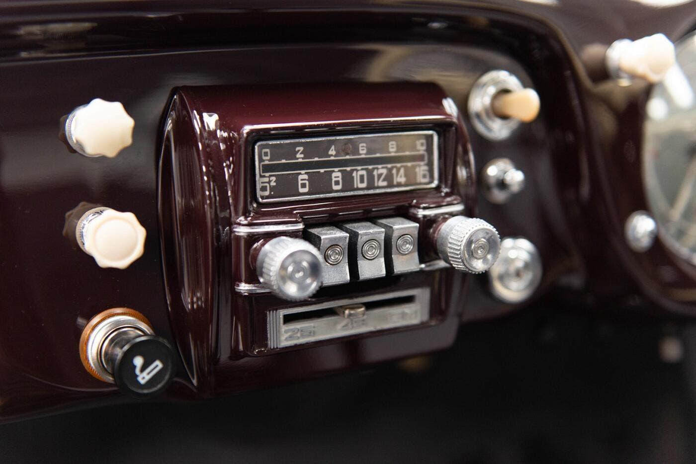 Lancia Aurelia B20GT 1953 vendita Regno Unito