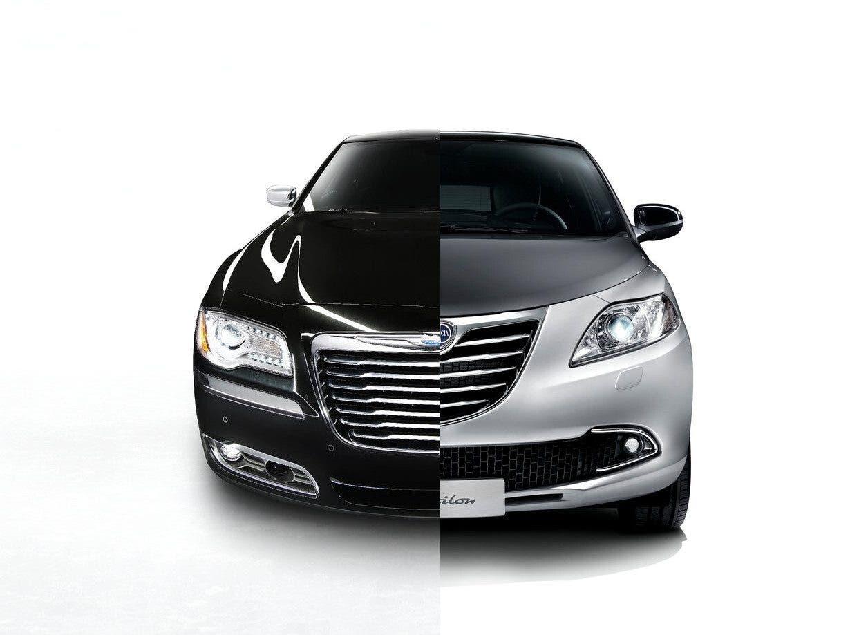 Lancia/Chrysler