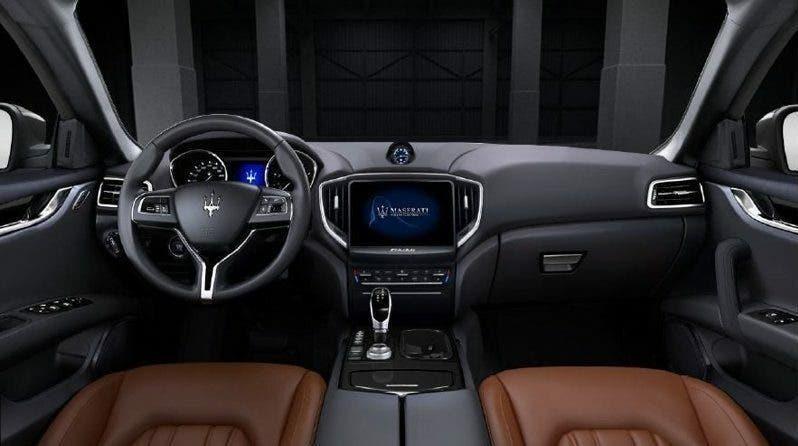 Maserati Ghibli Quattroporte esemplari richiamo Australia