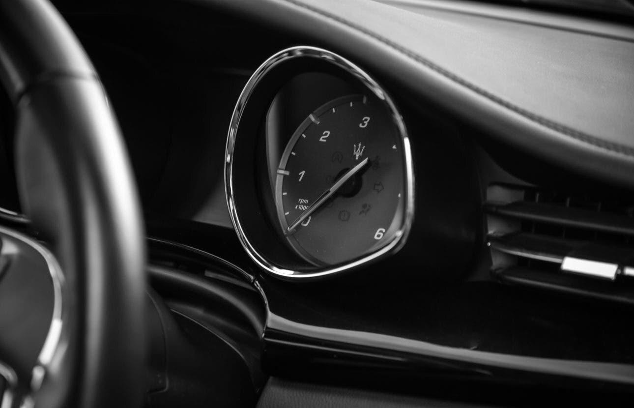 Maserati Quattroporte Shooting Brake one-off vendita