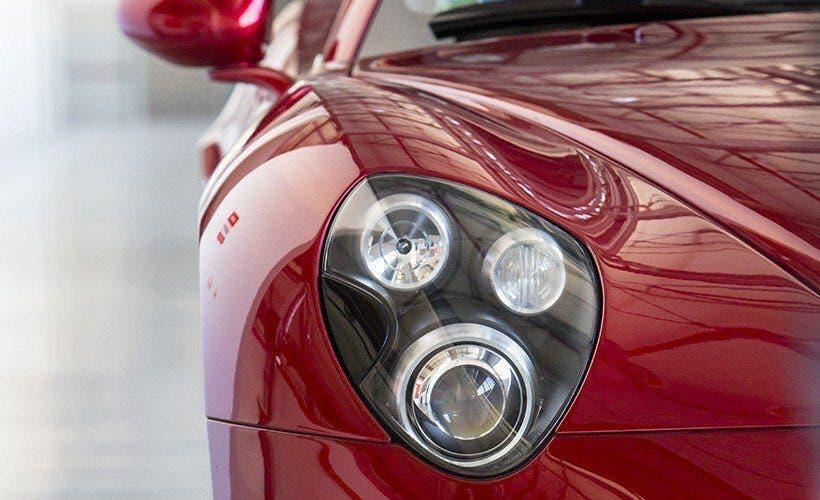 Alfa Romeo 8C Competizione FCA Heritage vendita