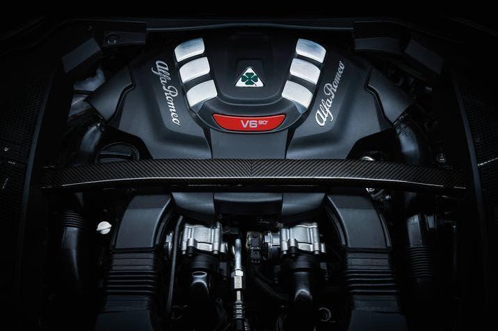 Alfa Romeo Giulia, Giulia Quadrifoglio e Stelvio Quadrifoglio Editors' Choice 2019