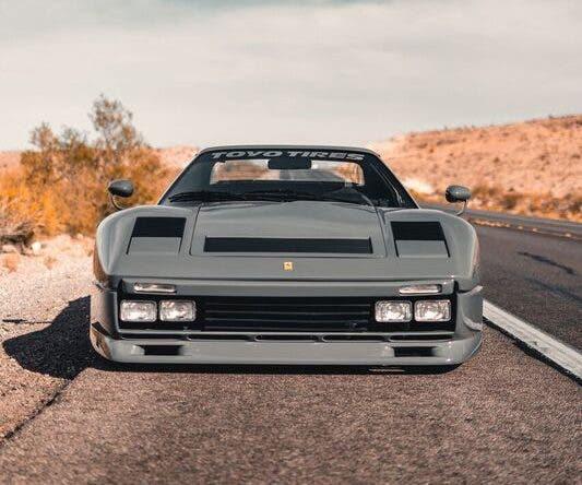 Ferrari 328 Casil Motors
