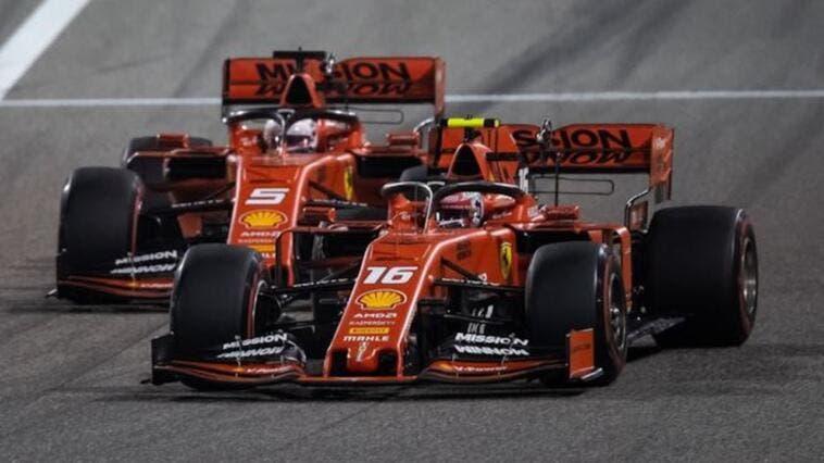"""Ferrari: Il suo carburante """"odora di succo di pompelmo"""" secondo Christian Horner - ClubAlfa.it"""