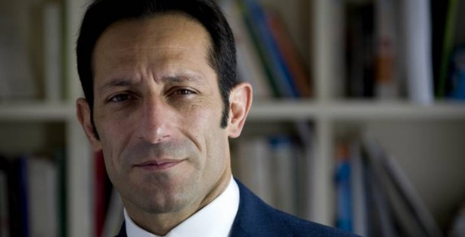 Francesco Rotondi