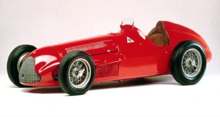 """GP Tipo 159 """"Alfetta"""""""