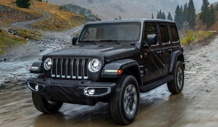 Nuova Jeep Wrangler in promozione a 42.700 euro fino al 31 maggio