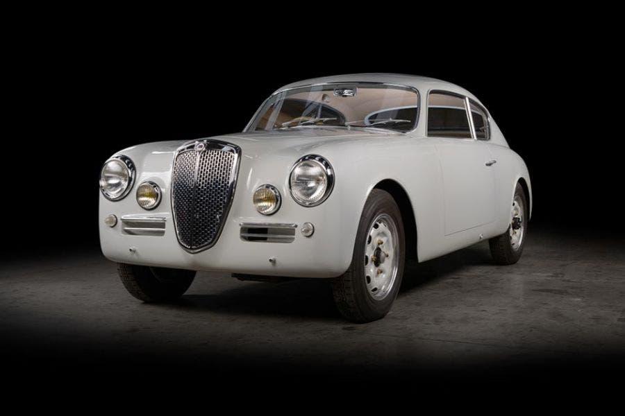 Lancia Aurelia B20 GT 1953 restauro