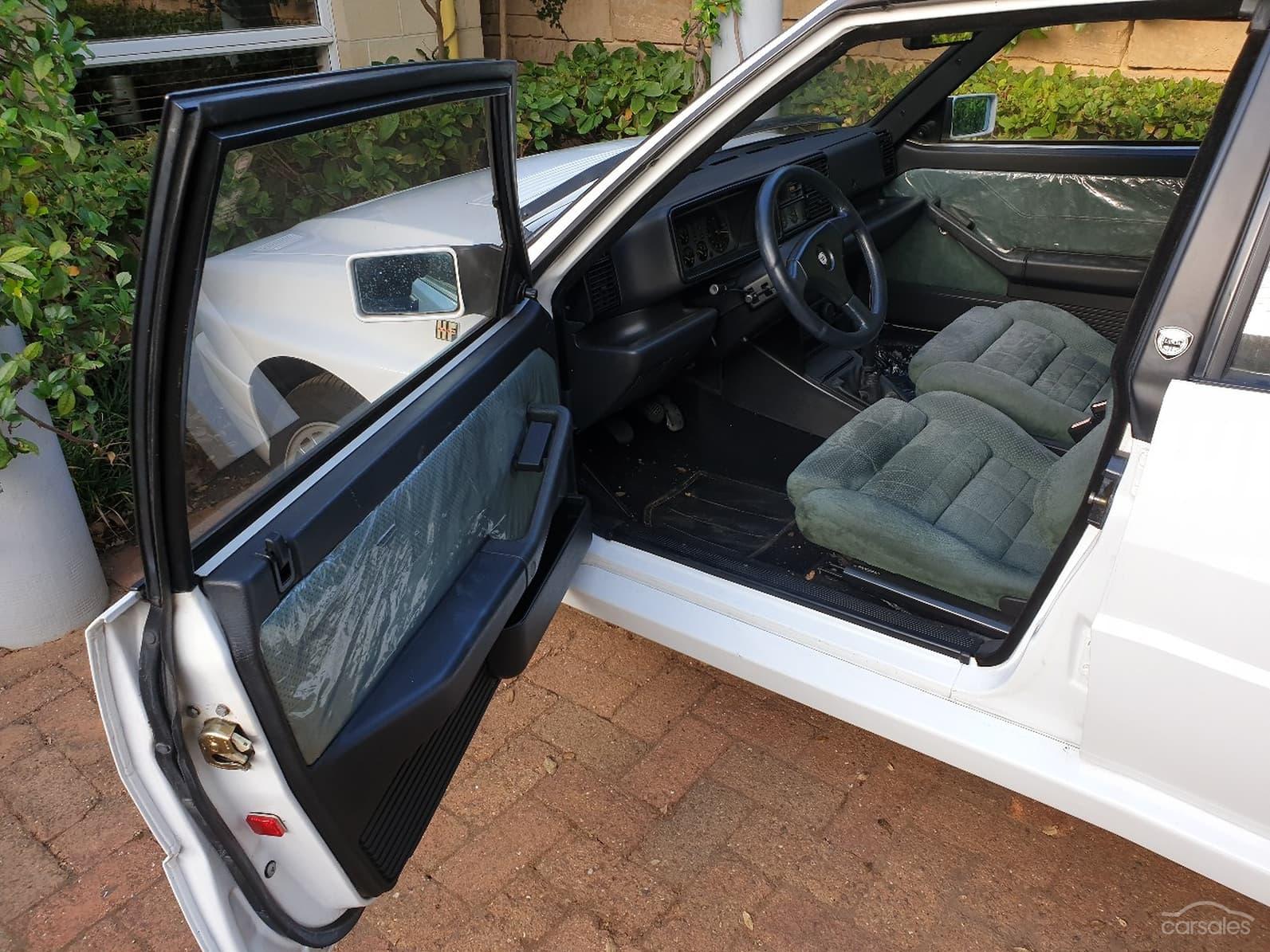 Lancia Delta Integrale Evo 1 vendita Australia