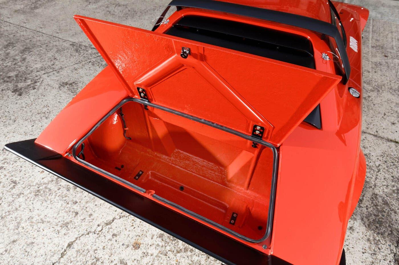 Lancia Stratos HF Girardo & Co