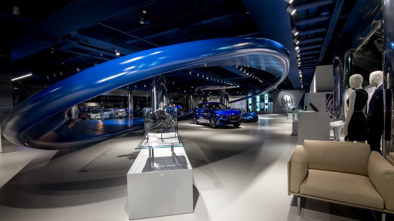 Maserati Modena Wheels 2019