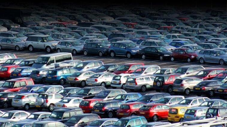 Mercato auto Italia vendite marzo 2019