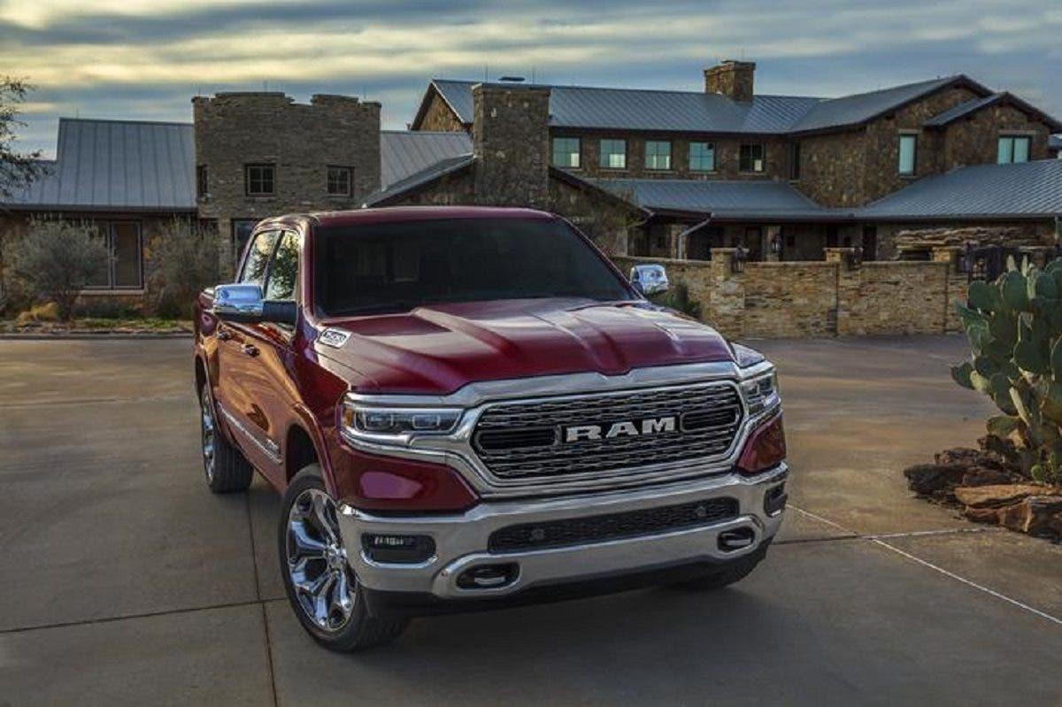 Nuovo Ram 1500
