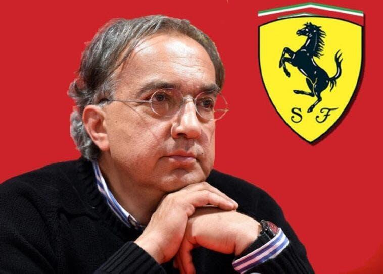 Ferrari: gli eredi di Marchionne ottengono fino a 90 miliardi di azioni -  ClubAlfa.it